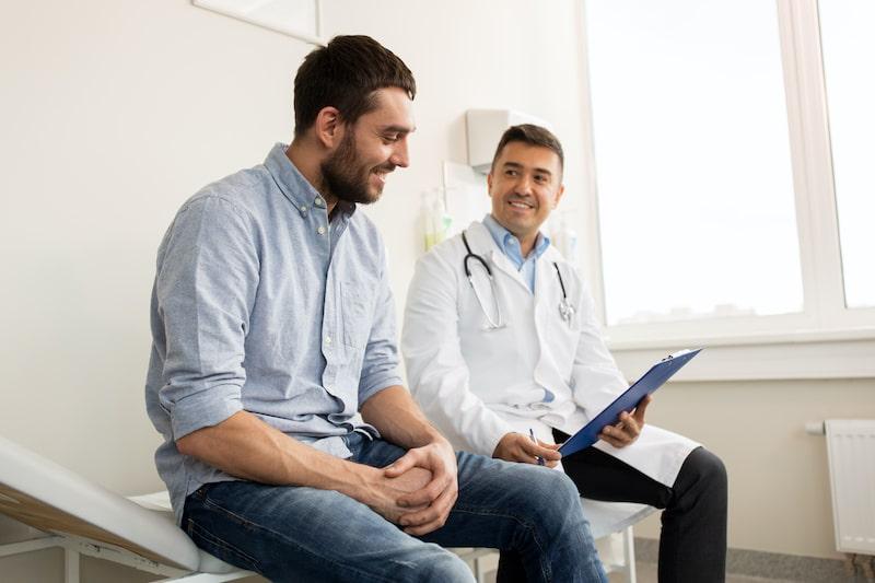 mens health noosa health centres