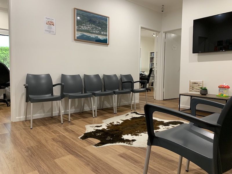 Noosa Health Centres Mount Coolum Doctors and Dentist