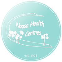 Noosa Health Centres Logo
